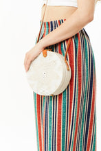 Willamsburg Crossbody