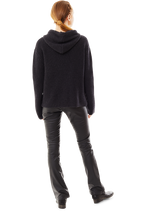 Cecily Hooded Sweater