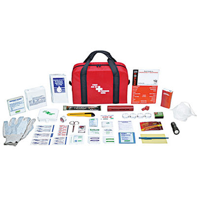 Emergency Kit-FAST Rescue Safety Supplies & Training, Ontario