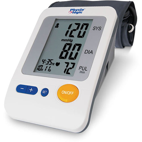 Essentia Blood Pressure Monitor w/ Medium Cuff