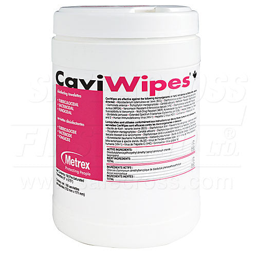 CaviWipes-FAST Rescue Safety Supplies & Training, Ontario