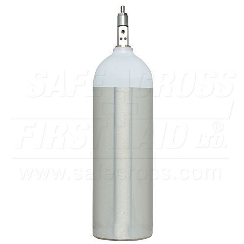 Oxygen Cylinder-FAST Rescue Safety Supplies & Training, Ontario