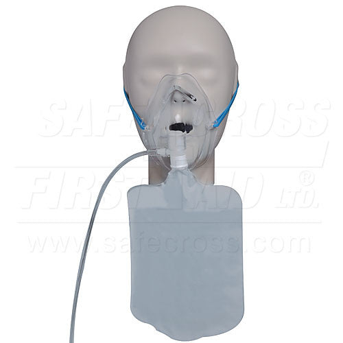 Non Rebreathing Mask F A S T Rescue Inc