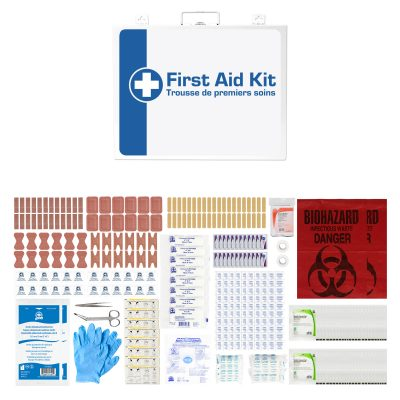 CSA First Aid Kit Type 3