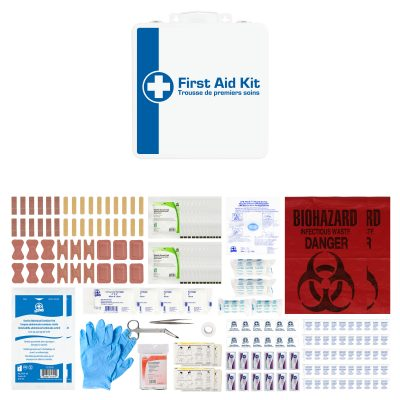 CSA First Aid Kit Type 2