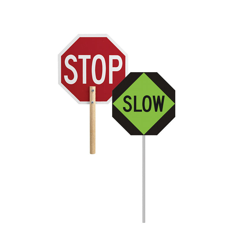 Traffic Signs-FAST Rescue Safety Supplies & Training, Ontario