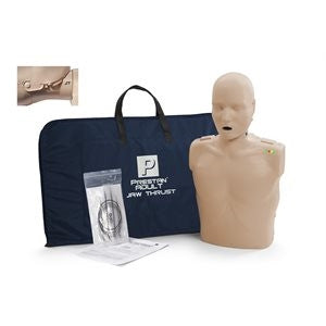Prestan Jaw Thrust Manikin Bag-FAST Rescue Safety Supplies & Training, Ontario