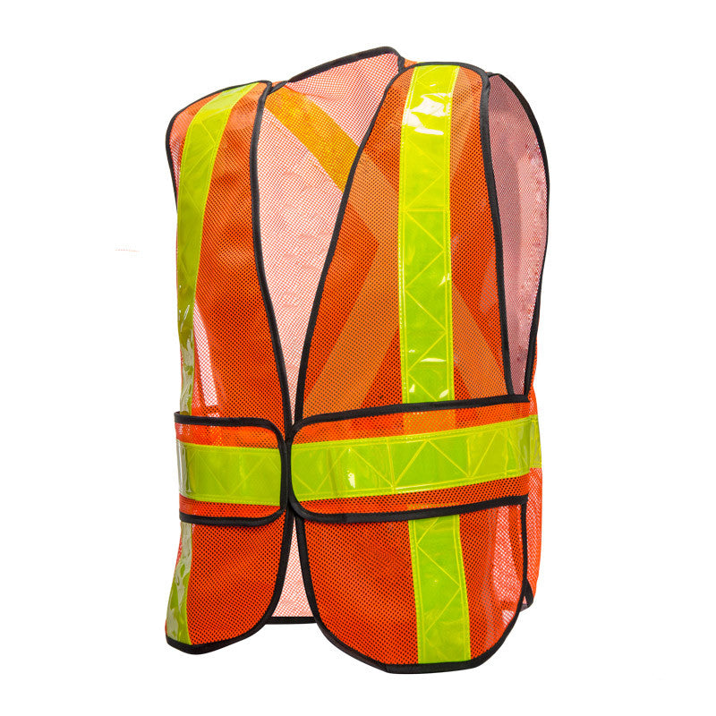 Five Point Tearaway Vest - FAST Rescue Safety Supplies & Training