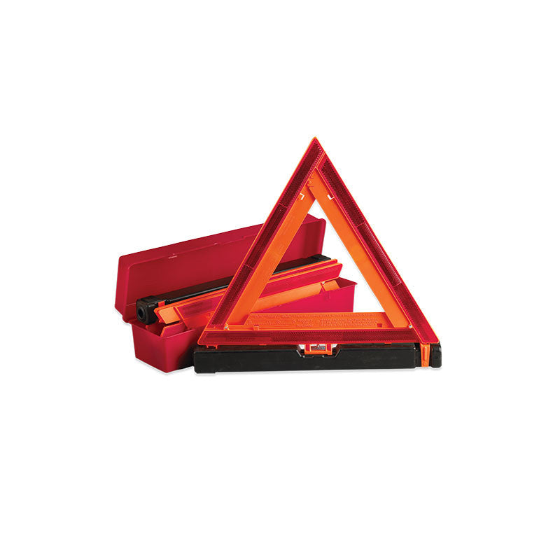 Triangular Traffic Flares-FAST Rescue Safety Supplies & Training, Ontario
