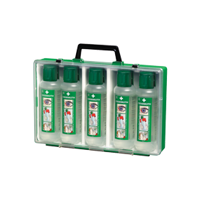 Cederroth Eyewash Case-FAST Rescue Safety Supplies & Training, Ontario