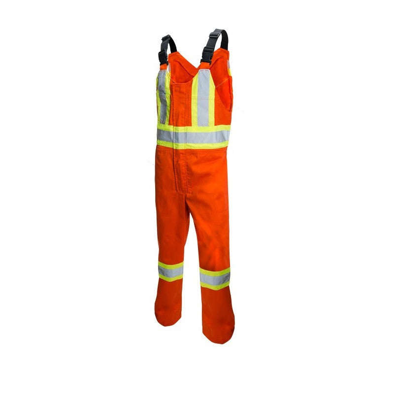 Lightweight Traffic Overalls and Coveralls-FAST Rescue Safety Supplies & Training, Ontario