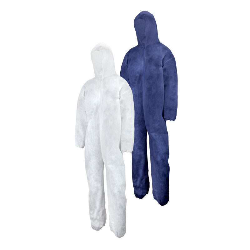 Disposable Coverall - FAST Rescue Safety Supplies & Training