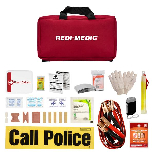 Compact Auto Kit-FAST Rescue Safety Supplies & Training, Ontario