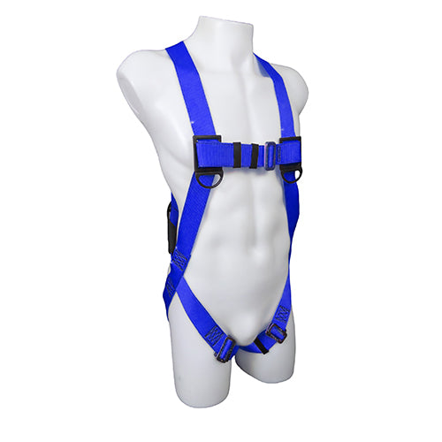 Eco Harness-FAST Rescue Safety Supplies & Training, Ontario