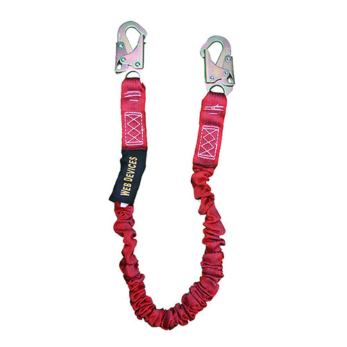 Standard Internal Lanyard-FAST Rescue Safety Supplies & Training, Ontario