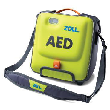 Zoll AED 3 Carry Case-FAST Rescue Safety Supplies & Training, Ontario