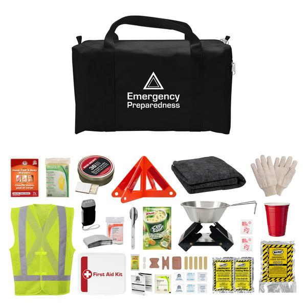 Ever Ready Kit-FAST Rescue Safety Supplies & Training, Ontario