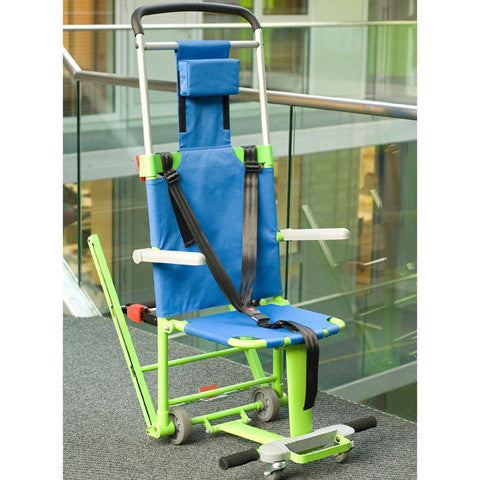 Evacusafe Chair - FAST Rescue Safety Supplies & Training