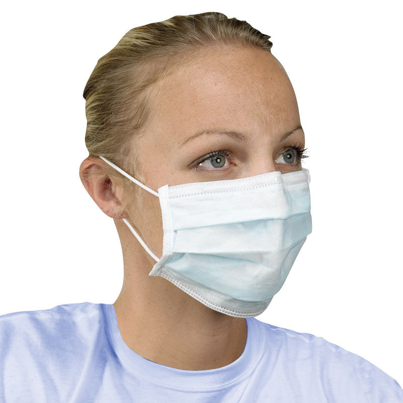 Dental-Medical Masks - FAST Rescue Safety Supplies & Training - 3
