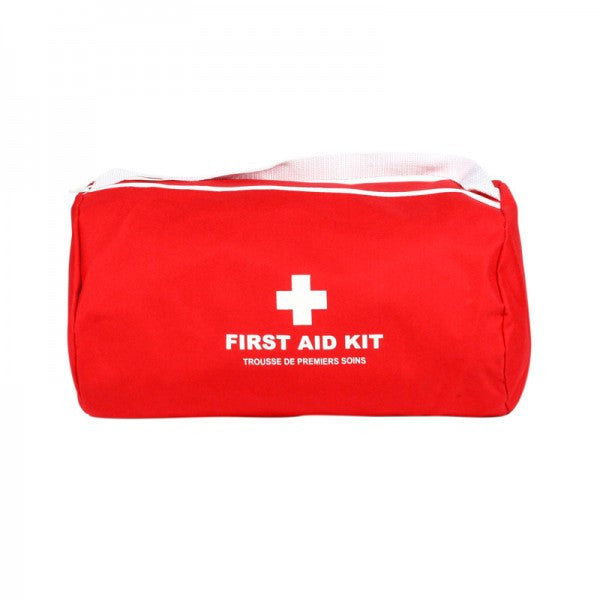 Nylon Cylindrical Bag - FAST Rescue Safety Supplies & Training