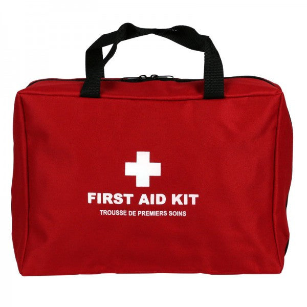 Nylon Rectangular Bag-FAST Rescue Safety Supplies & Training, Ontario