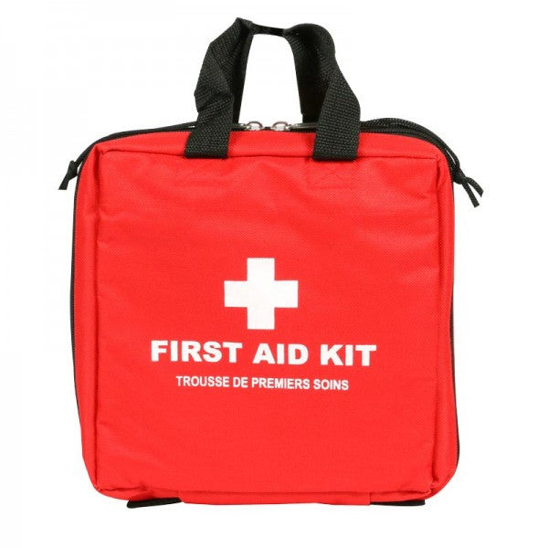 Nylon Padded Bag - FAST Rescue Safety Supplies & Training