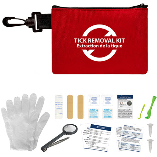Tick Removal Kit-FAST Rescue Safety Supplies & Training, Ontario