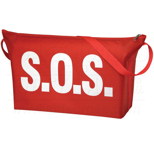 Nylon S.O.S. Soft Pack - FAST Rescue Safety Supplies & Training