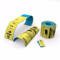 Universal Splints-FAST Rescue Safety Supplies & Training, Ontario