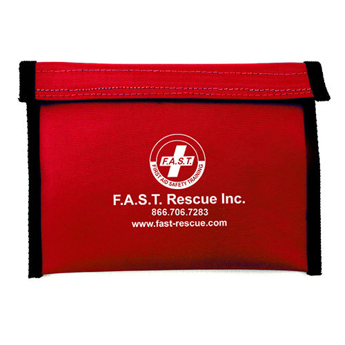 AED Resq-Aid Defibrillator Response Kit-FAST Rescue Safety Supplies & Training, Ontario