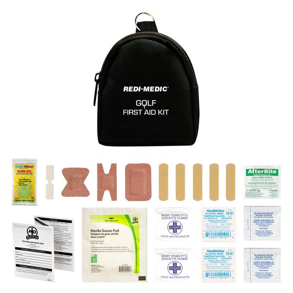 Golf Nylon Kit-FAST Rescue Safety Supplies & Training, Ontario