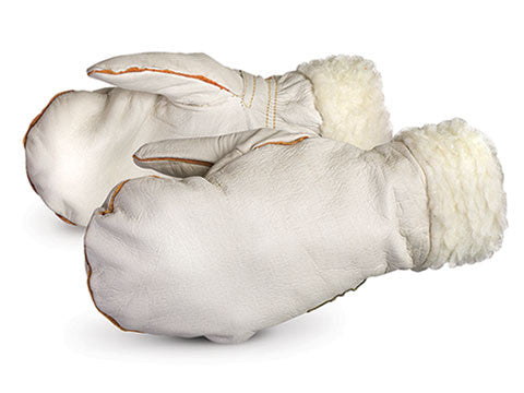 Endura Cowgrain Winter Mitt (12 pairs)-FAST Rescue Safety Supplies & Training, Ontario