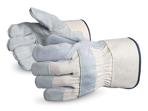 Endura Double-Palm Fitter Gloves (12 pairs)-FAST Rescue Safety Supplies & Training, Ontario