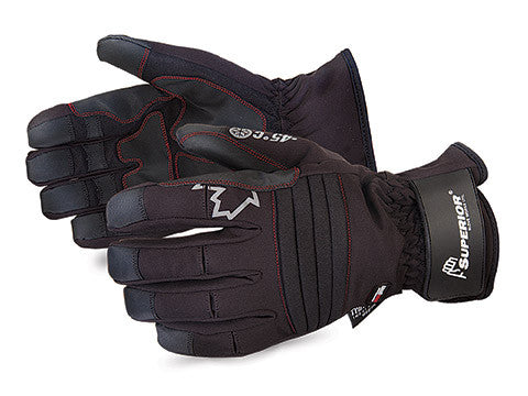 SnowForce™ Deluxe Extreme Cold Winter Gloves-FAST Rescue Safety Supplies & Training, Ontario
