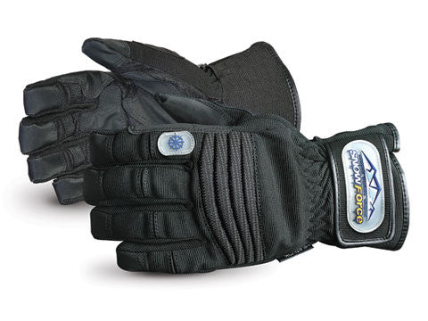 SnowForce™ Extreme Cold Winter Gloves-FAST Rescue Safety Supplies & Training, Ontario