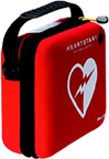 Heartstart Carry Cases - FAST Rescue Safety Supplies & Training - 2