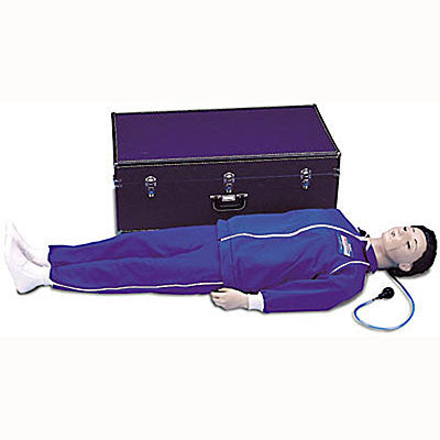 CPARLENE Full Manikin-FAST Rescue Safety Supplies & Training, Ontario