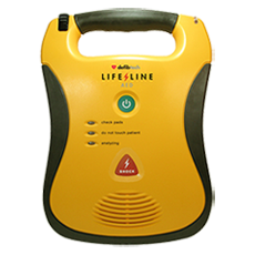 Defibtech Lifeline-FAST Rescue Safety Supplies & Training, Ontario