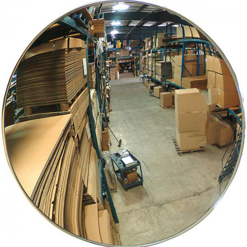 Convex Mirror-FAST Rescue Safety Supplies & Training, Ontario