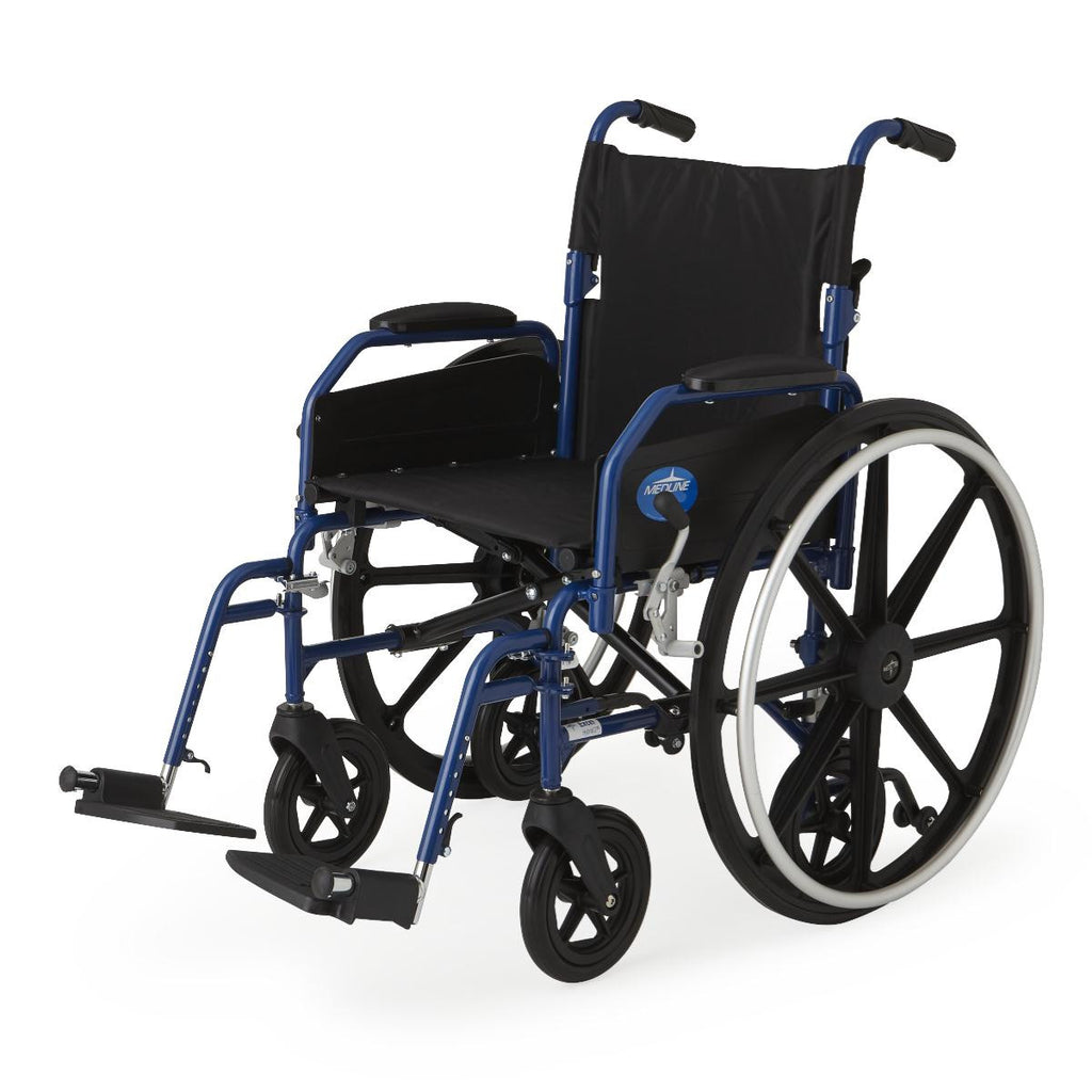 Wheelchair/Transport Chair Combination-FAST Rescue Safety Supplies & Training, Ontario