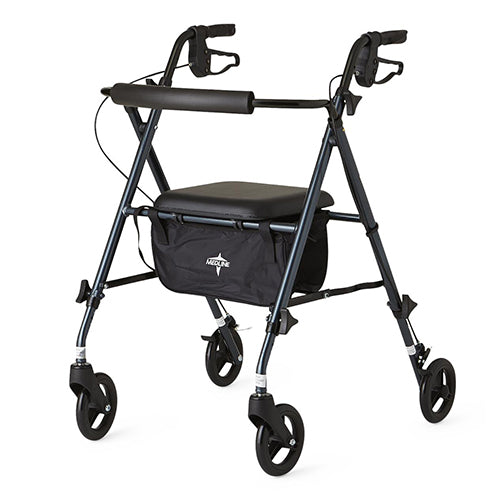 Ultralight Rollator-FAST Rescue Safety Supplies & Training, Ontario
