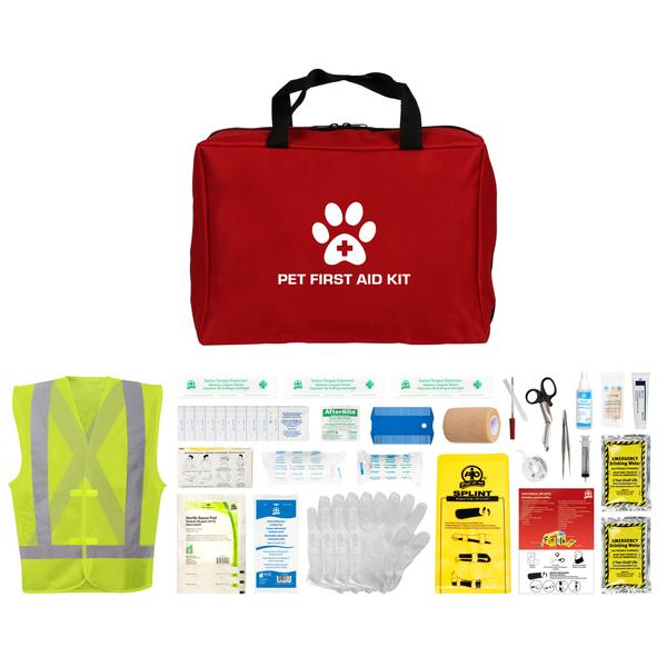 Pet Kit-FAST Rescue Safety Supplies & Training, Ontario