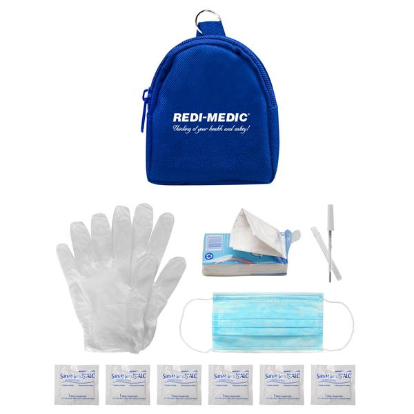 Flu Kit-FAST Rescue Safety Supplies & Training, Ontario
