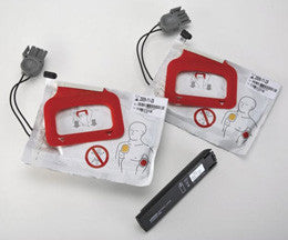 Lifepak Charge Pak-FAST Rescue Safety Supplies & Training, Ontario