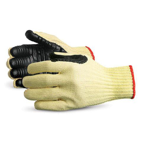 Vibrastop Anti-Vibration Full-Finger Gloves-FAST Rescue Safety Supplies & Training, Ontario