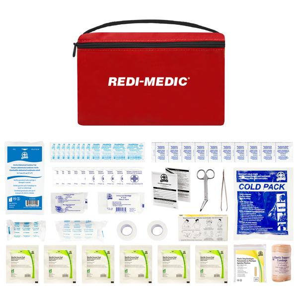Sports Medic A Kit-FAST Rescue Safety Supplies & Training, Ontario