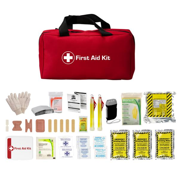 Standard Survival Kit-FAST Rescue Safety Supplies & Training, Ontario
