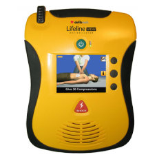 Defibtech View-FAST Rescue Safety Supplies & Training, Ontario
