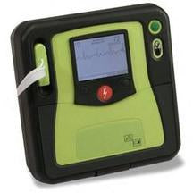 Zoll AED Pro-FAST Rescue Safety Supplies & Training, Ontario
