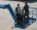 Aerial Lift Training Online Training Course-FAST Rescue Safety Supplies & Training, Ontario